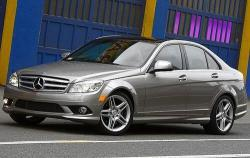 Insurance for Mercedes-Benz C350